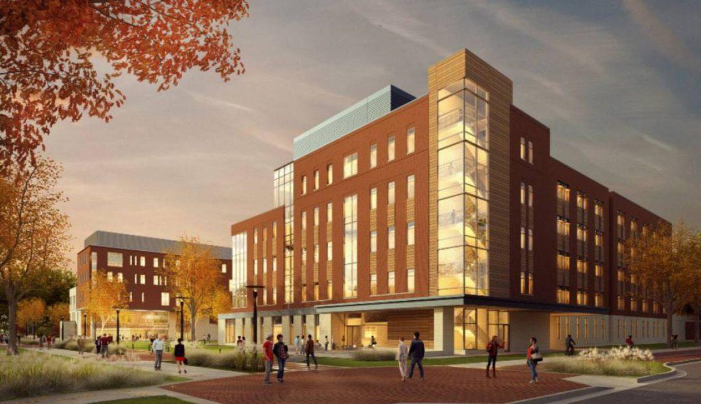 Indiana universities