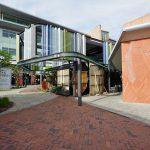 Curtin University in Perth, Western Australia