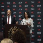 UofL partners with IBM to set up Skills Academy