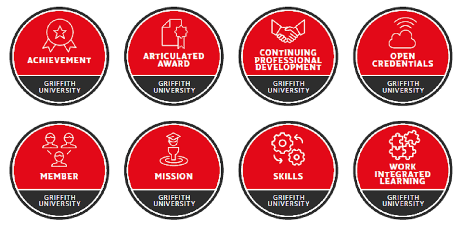 Griffith Credentials programme