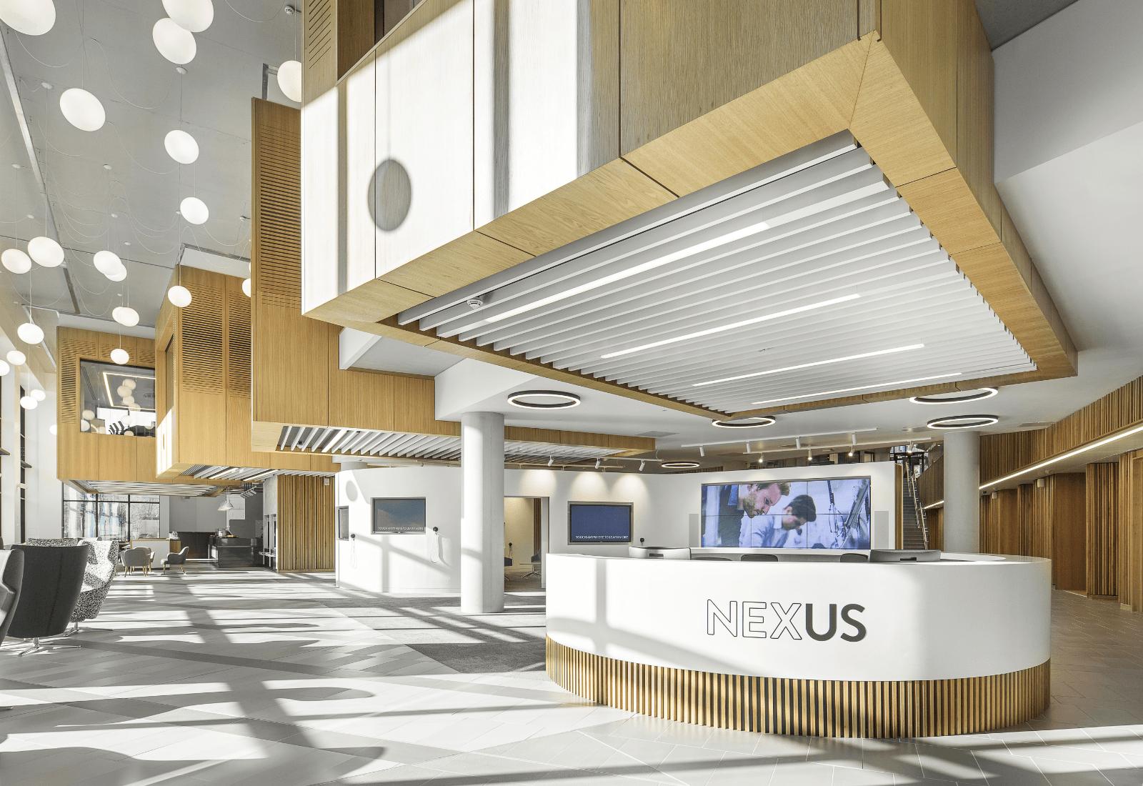 Nexus Leeds