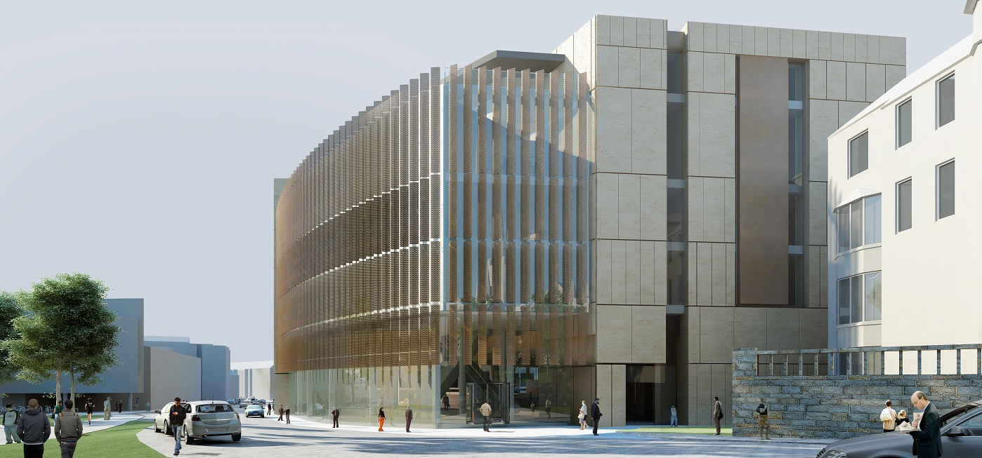 SES Engineering lands University of Glasgow learning hub contract ...