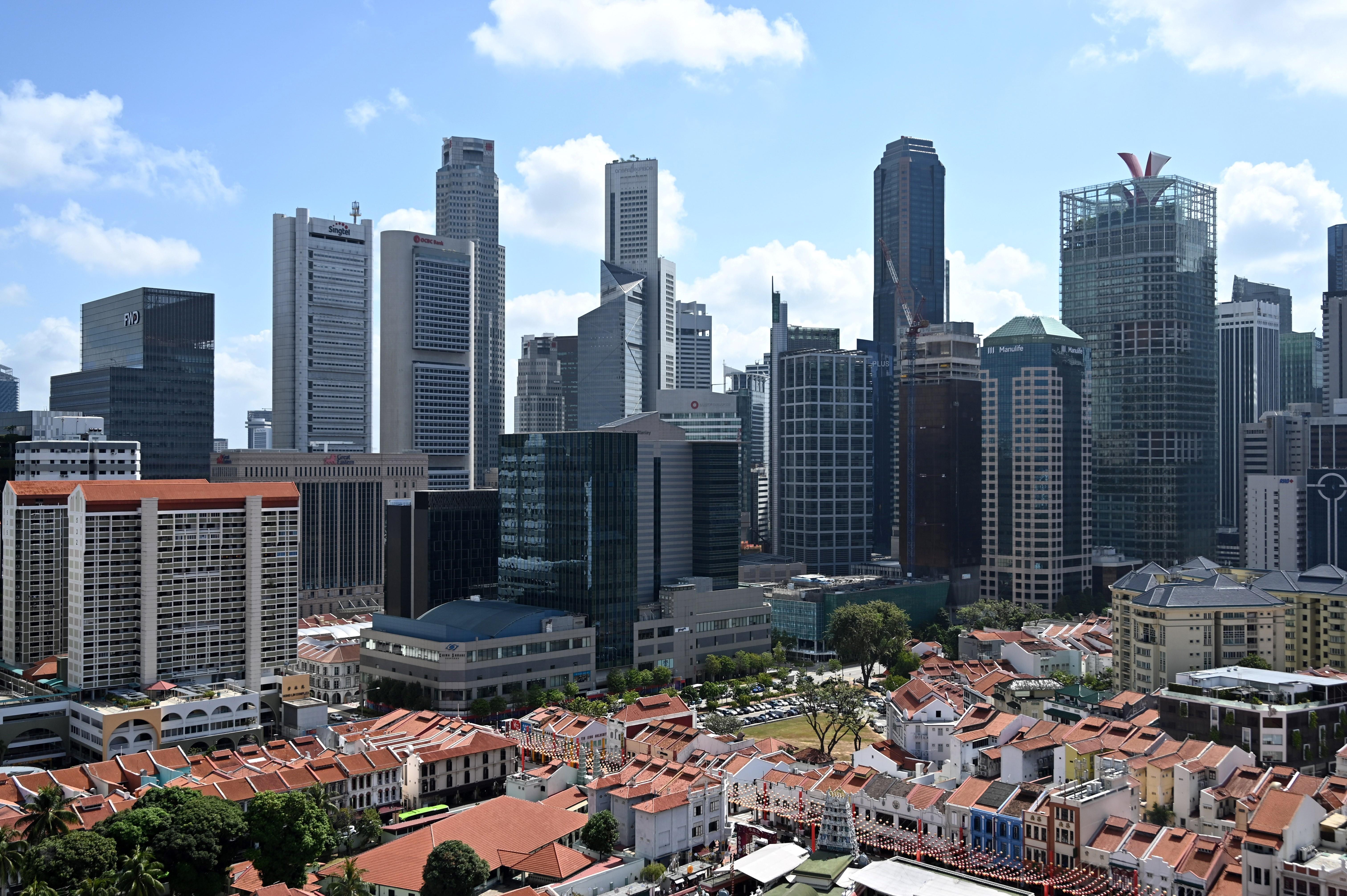 ETH Zurich Singapore