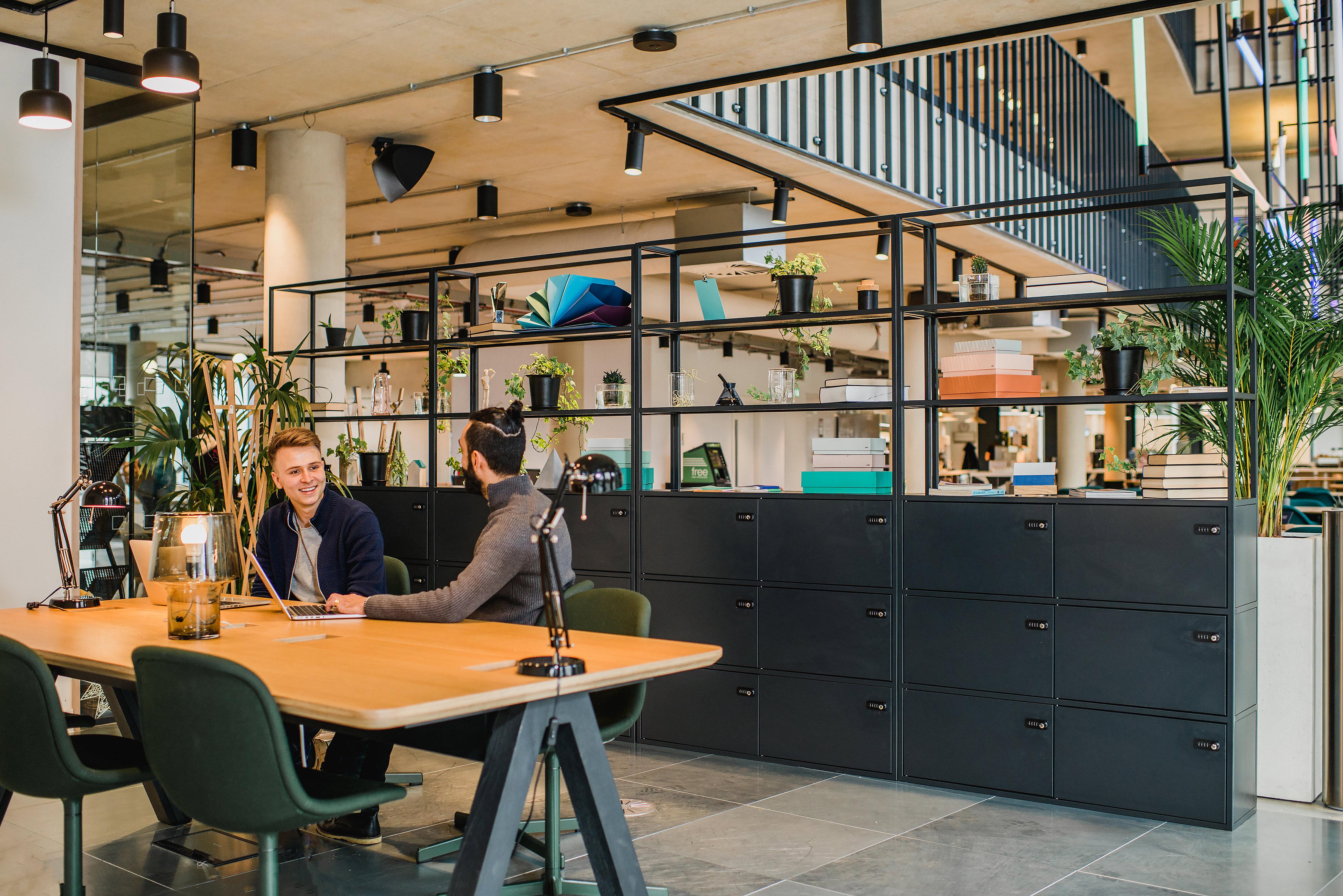 Bradfield Centre collaboration