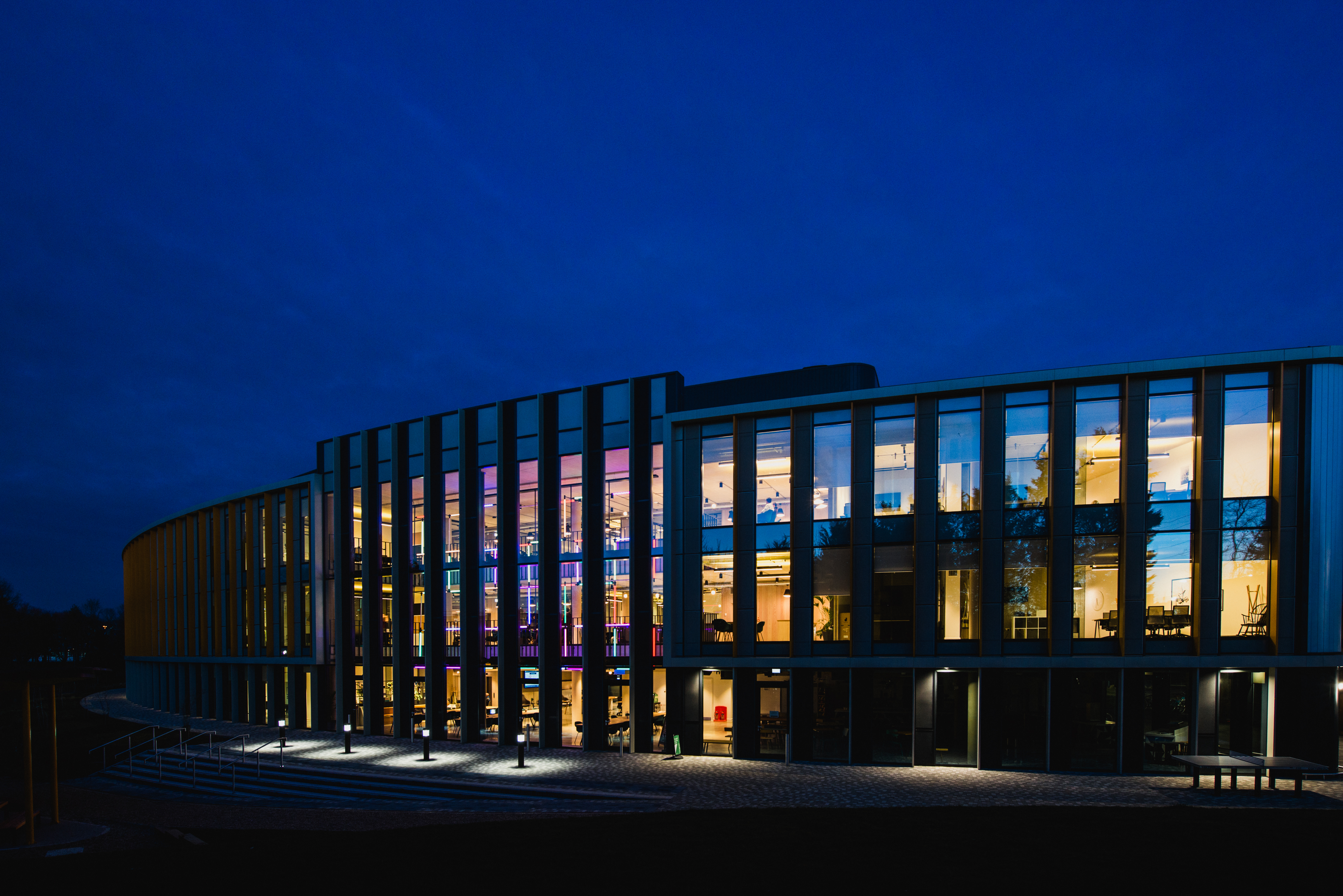 The Bradfield Centre