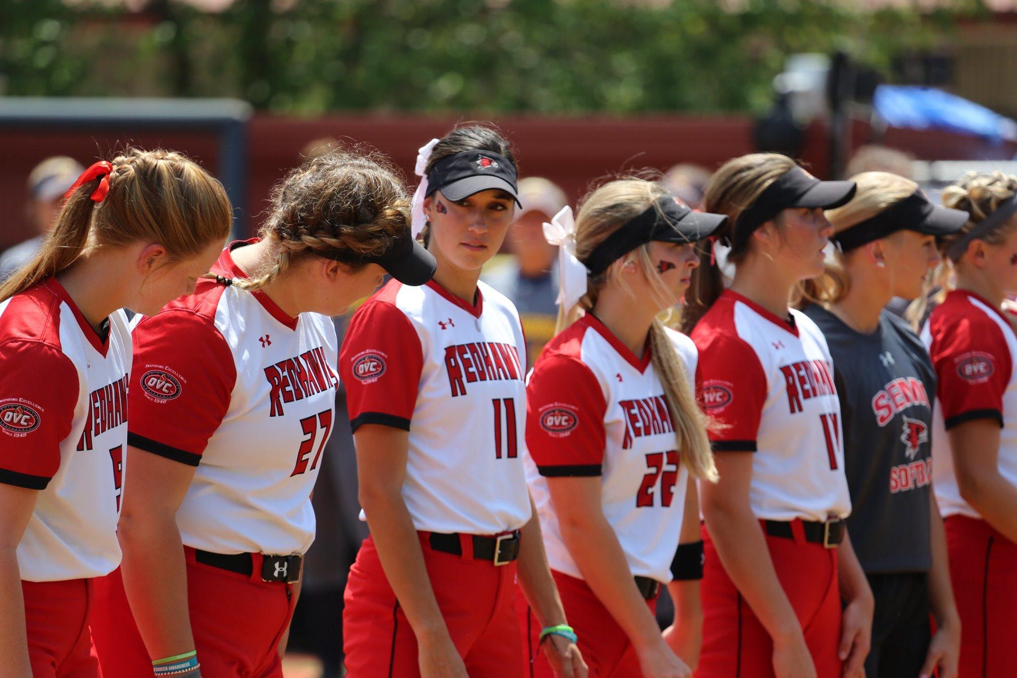 SE Missouri women's team