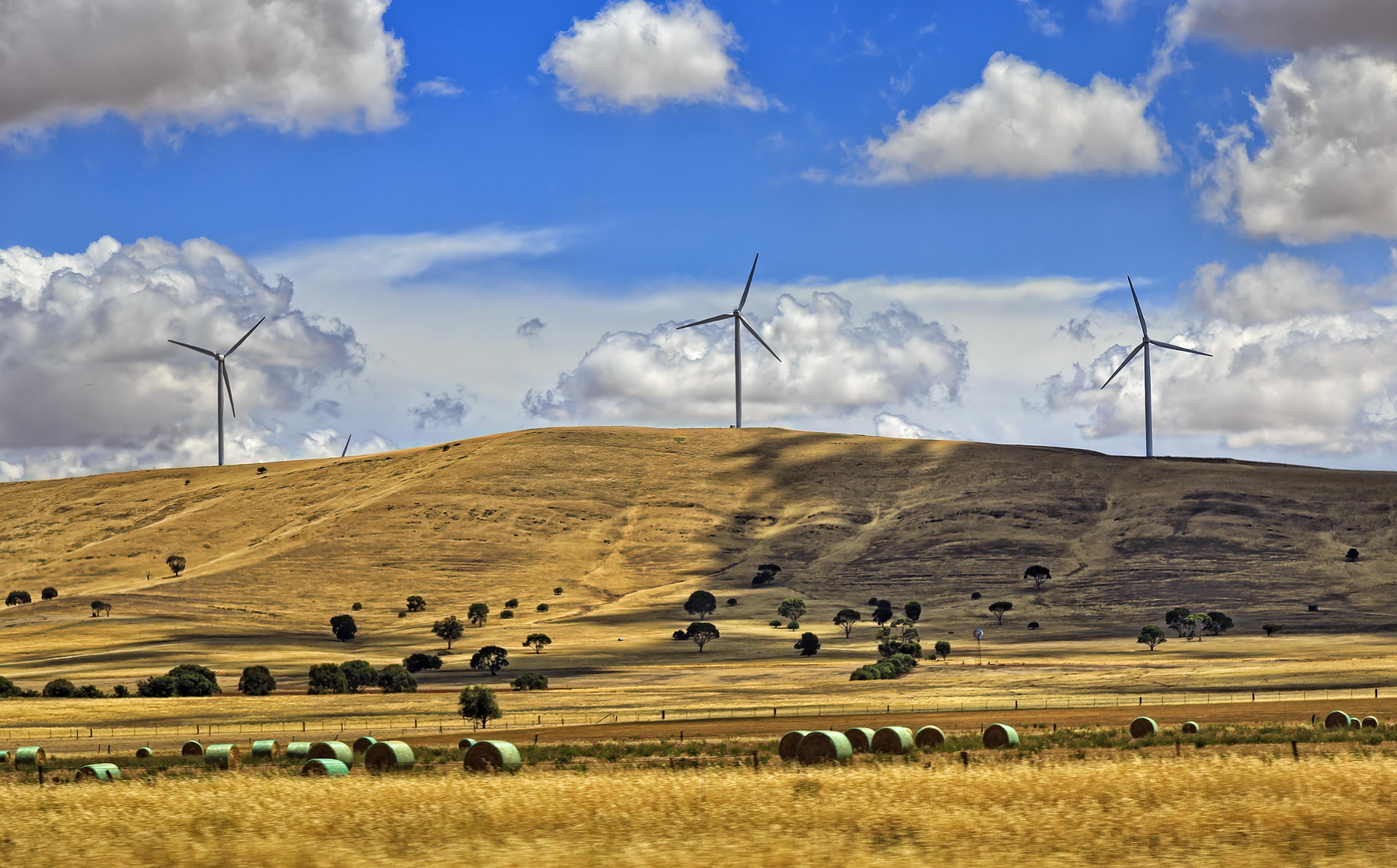 Australia agriculture