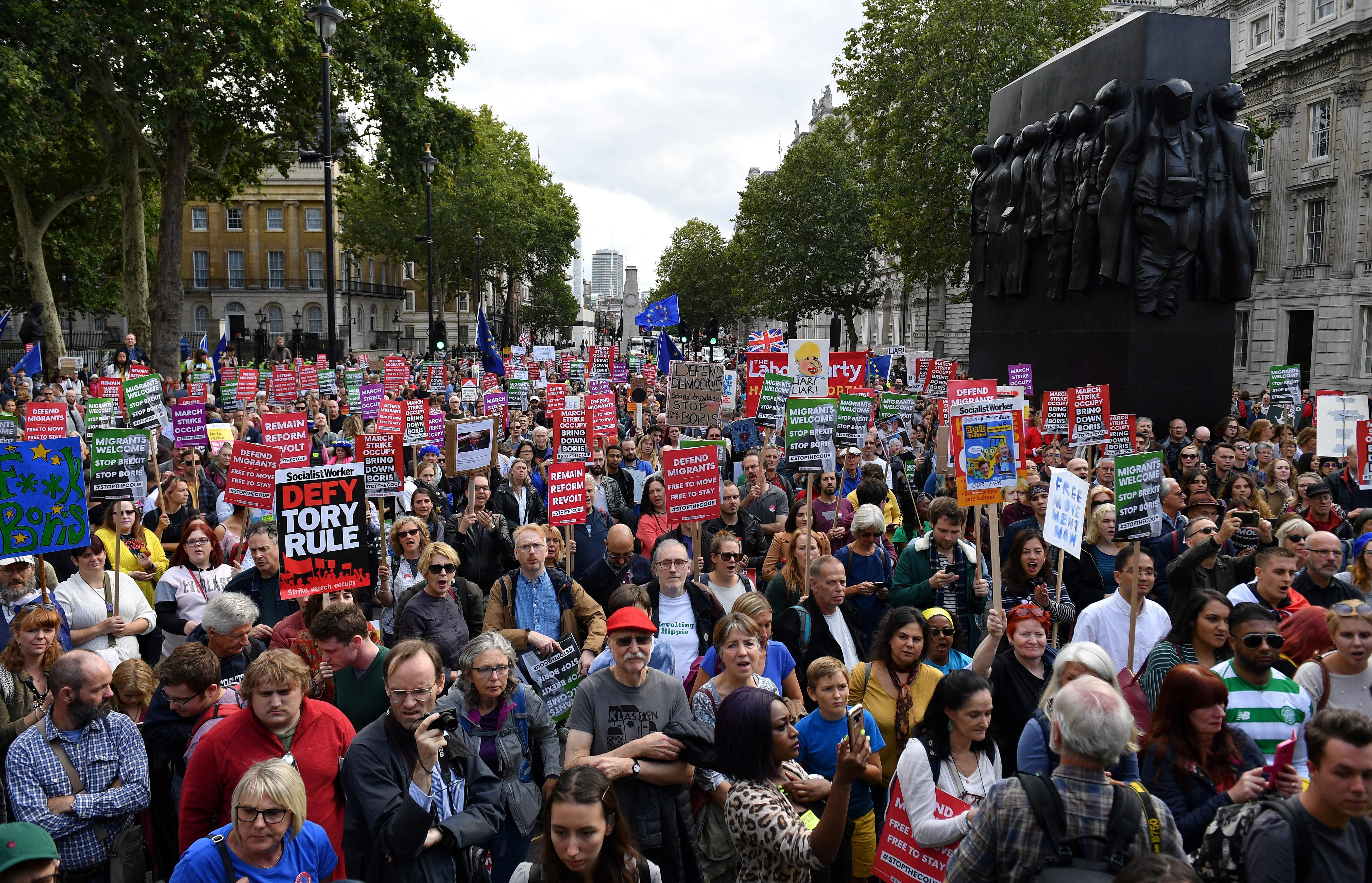 no-deal brexit universities