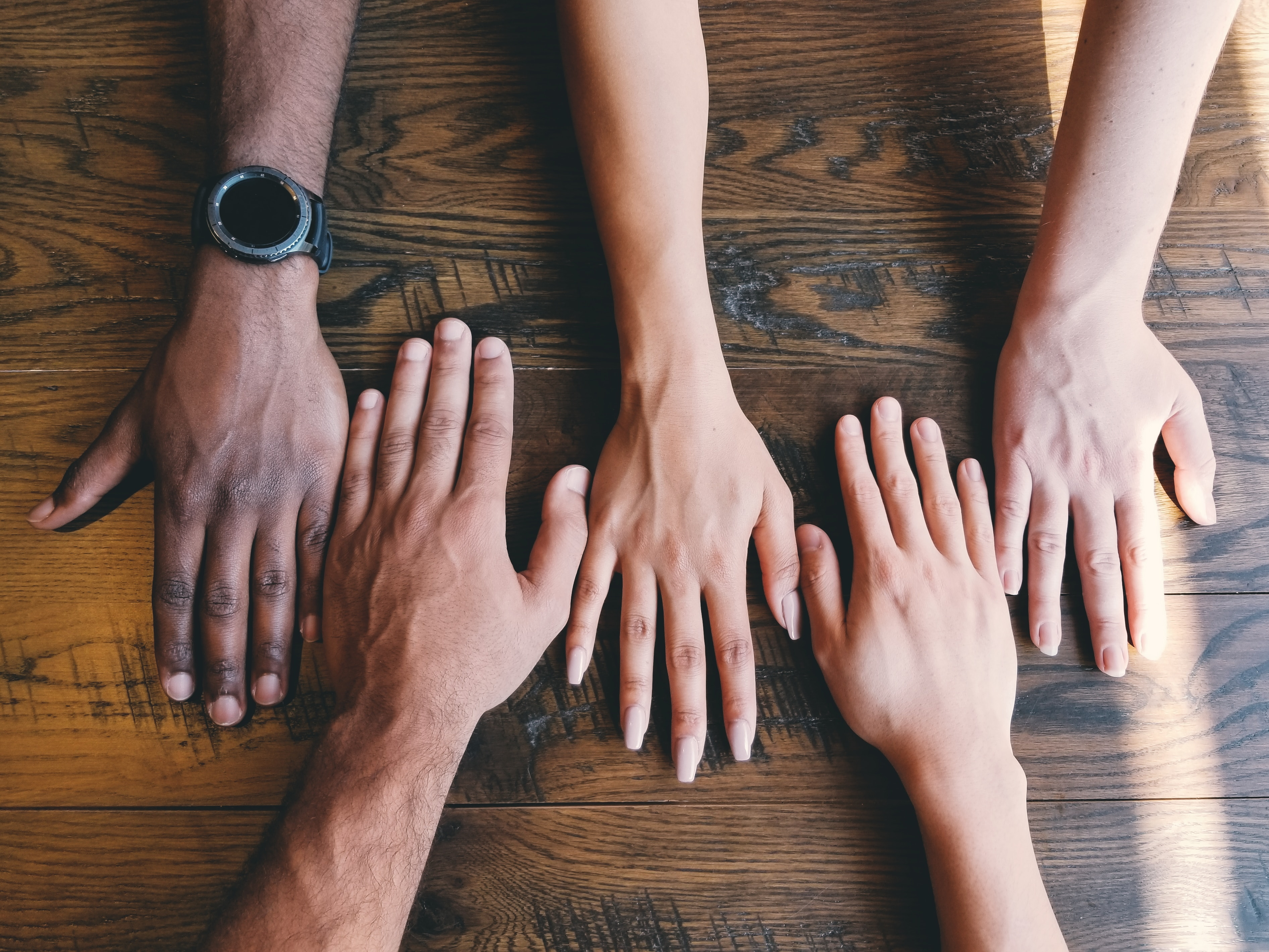 community outreach depends the relationship between different generations