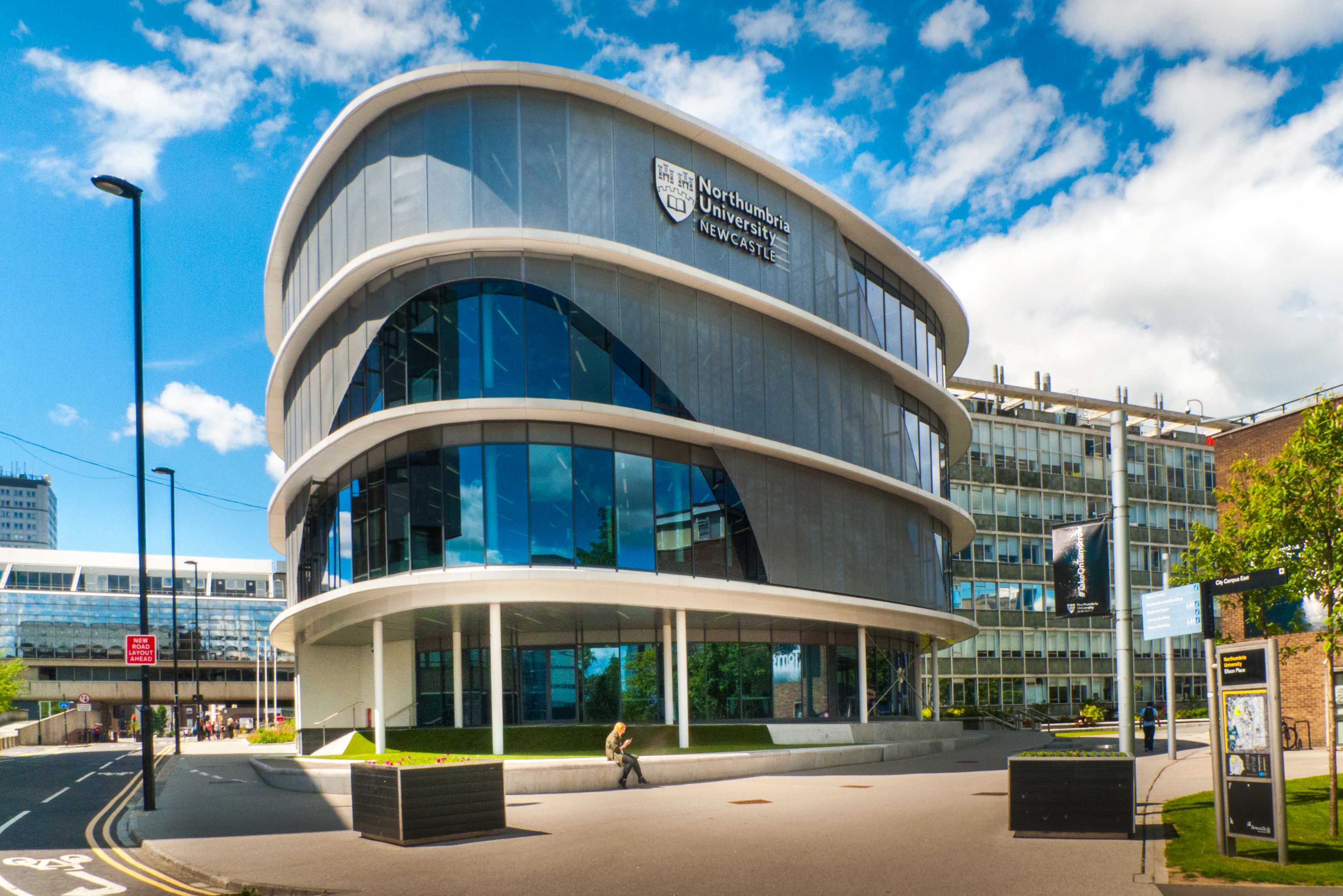 Northumbria University adds to knowledge transfer track record