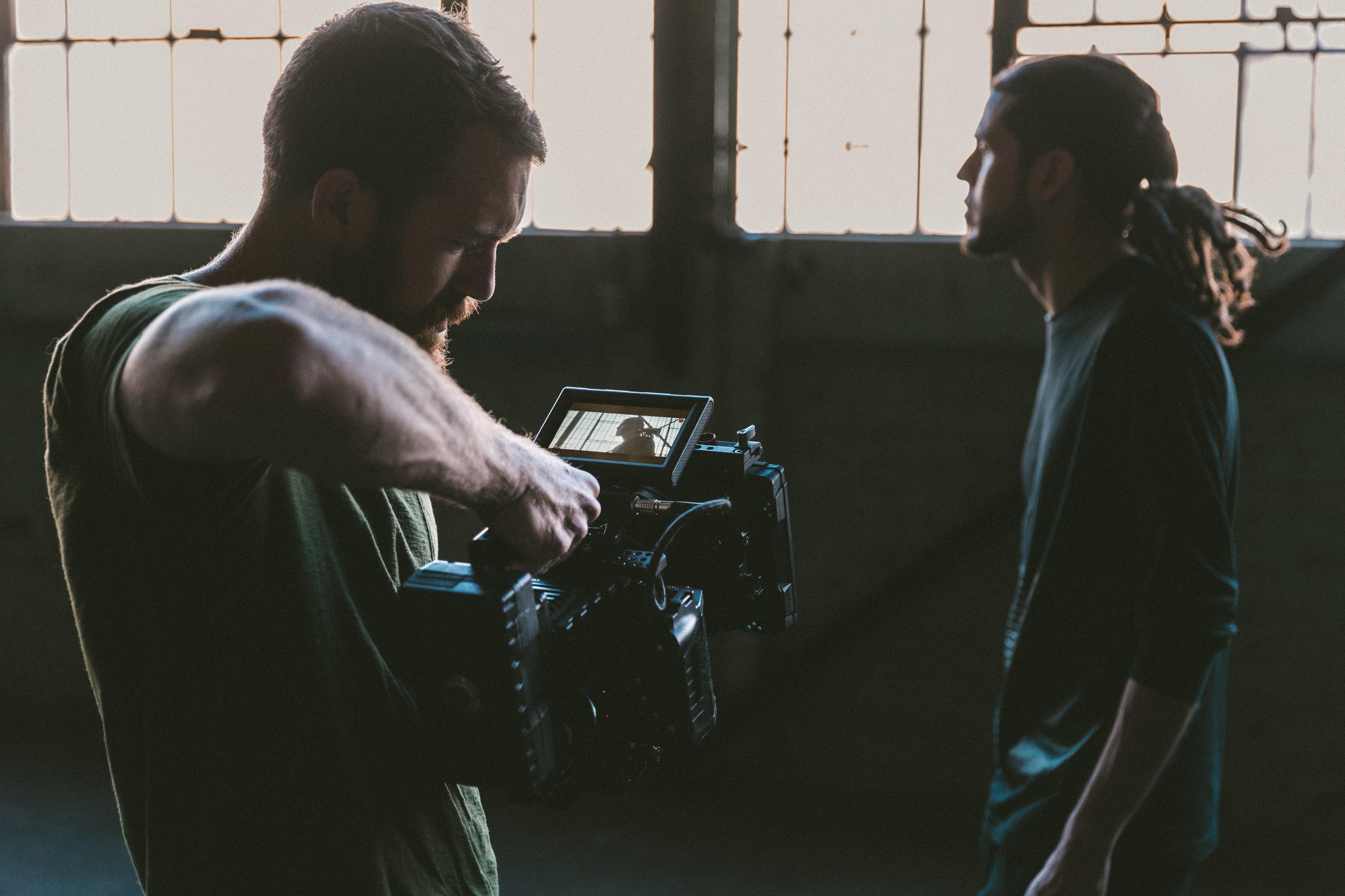 Independent Filmmakers